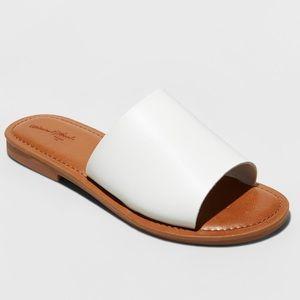 NEW🎀 Slide Sandal 🎀